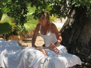 Annemieke masage1