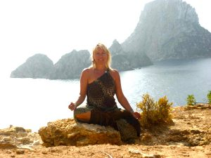Meditation Es Vedra